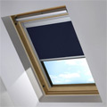 velux blinds Launcells